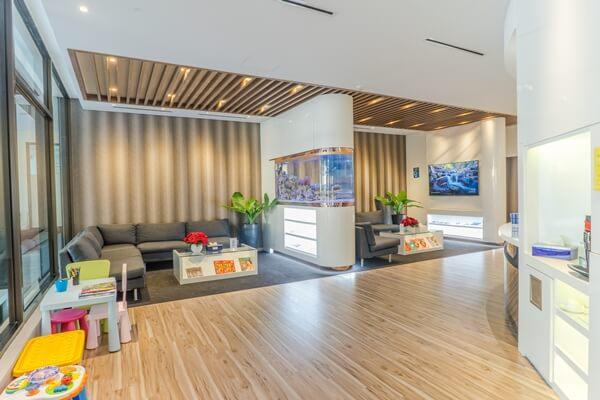 Westcoast International Dental Clinic Norfolk Mansion